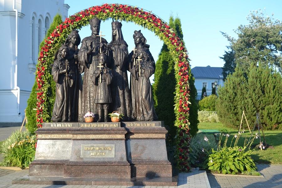 Саранск и окрестности